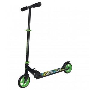 City Scooter RunAbout Green Ø Räder 14.5 cm