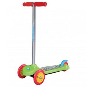 Kids Scooter Little 1 Green 3 Räder