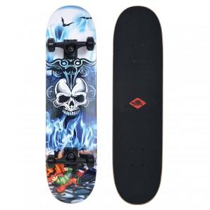 Skateboard Grinder Inferno 31 Zoll / 79x20 cm