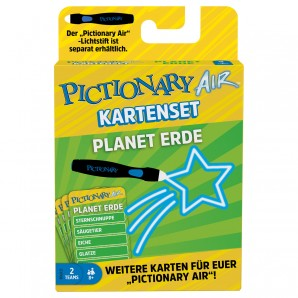 Pictionary Air Planet Erded Extension Pack