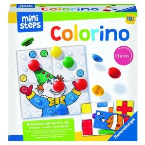 Colorino d/f/i ab 18 Monaten