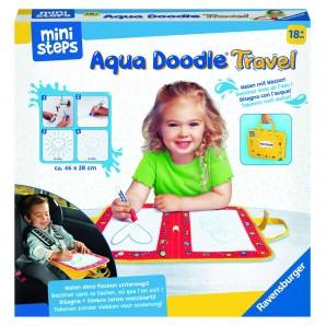 Aqua Doodle Travel d/f/i in Tragtasche