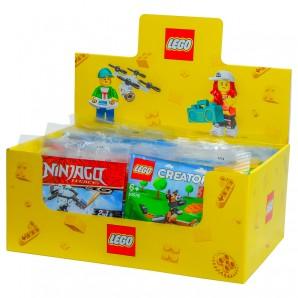 Lego Mix Tray Display