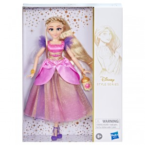 Disney Princess Style Serie