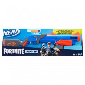 Nerf Fortnite Pump SG Wasserblaster
