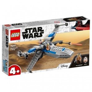 Resistance X-Wing Lego Star Wars