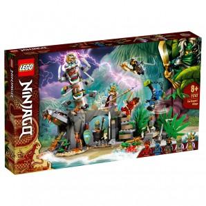 Das Dorf der Wächter Lego Ninjago