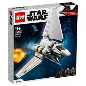 Imperial Shuttle Lego Star Wars