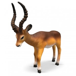 Impala Antilope 8.5 cm
