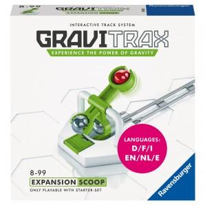 GraviTrax Kaskade d/f/i