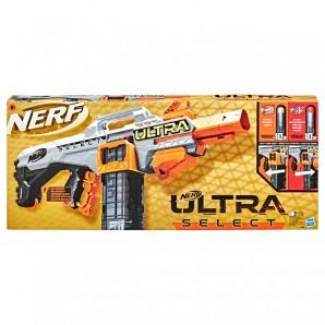 Nerf Ultra Select motorisierter Blaster
