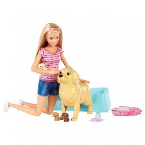 Barbie Hundemama