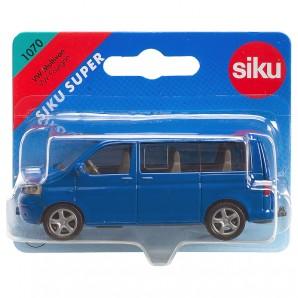 VW Multivan 1:64,