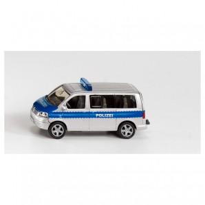 Polizei Mannschaftswagen 1:64,