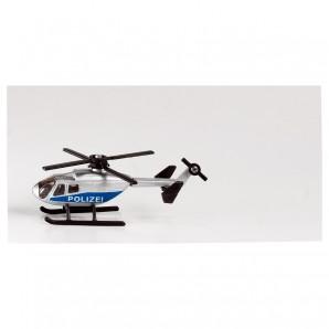 Polizei Hubschrauber 1:64,