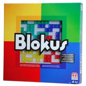 Blokus, d/f/i ab 7 Jahren,