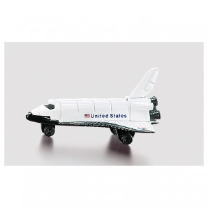 Space Shuttle 1:64,