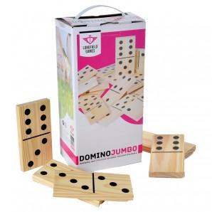 Domino XXL Holz,