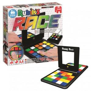 Rubik's Race, d/f ab 8 Jahren,