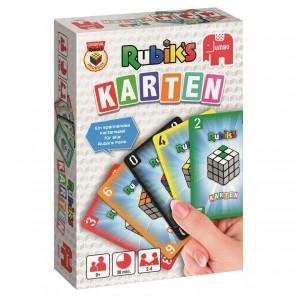 Rubik's Kartenspiel, d ab 8 Jahren,