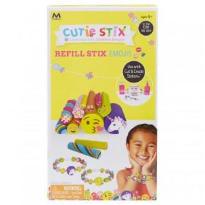 Cutie Stix Refill Emojis