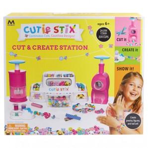 Cutie Stix Kreativstation Bastelset für Schmuck