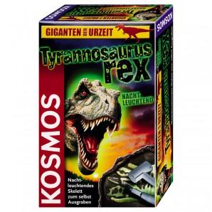 Ausgrabungsset T-Rex, d Nachtleuchtend