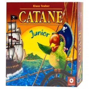 Catane Junior, f Französisch Version