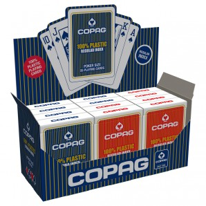 Copag Poker Regular