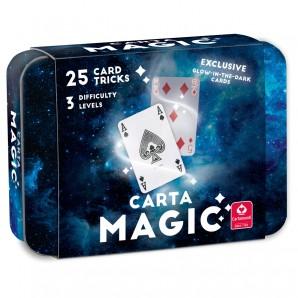 Carta Magic 25 Tricks ab 8 Jahren,