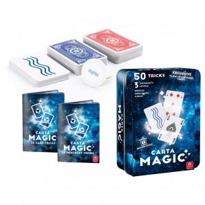 Carta Magic 50 Tricks ab 8 Jahren,