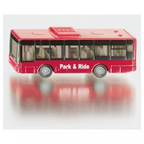 Linienbus 1:64,