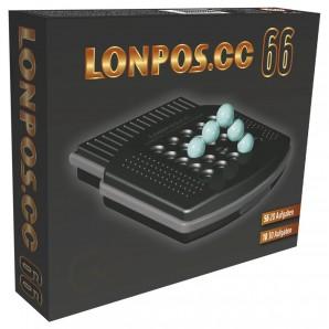 Lonpos, Gehirntraining 6-99 Jahre,
