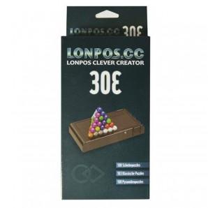 Lonpos 303, d/f/i ab 6 Jahren,