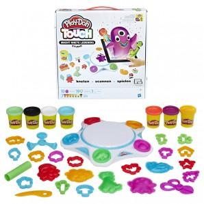 Play-Doh Touch Studio, d kneten,