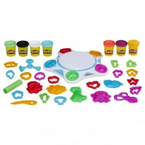 Play-Doh Touch Studio, f französische Version