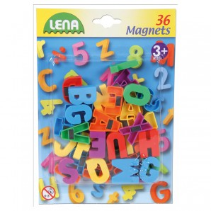 Magnetbuchstaben Gross