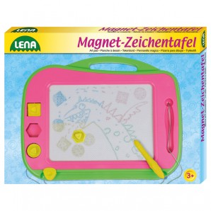 Zeichentafel Color, 41 cm Magnetic,