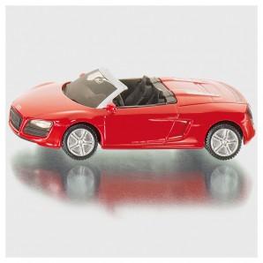Audi A8 Spyder 1:64,