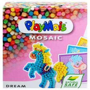 PlayMais Mosaic Pferd 2300 Stück,