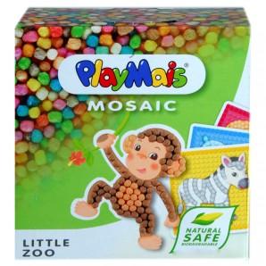 PlayMais Mosaic Kleiner Zoo 2300 Stück,