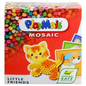 PlayMais Mosaic Freunde 2300 Stück,