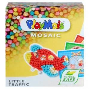 PlayMais Mosaic Verkehr 2300 Stück,