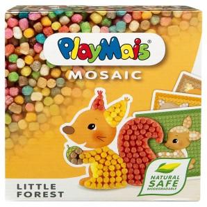 PlayMais Mosaic Forest mehr als 2300 Stück