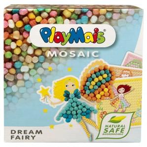 PlayMais Mosaic Dream Fairy mehr als 2300 Stück