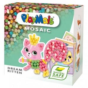 PlayMais Mosaic Dream Kitten mehr als 2300 Stück