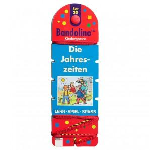 Bandolino, Set 30 Die Jahreszeiten