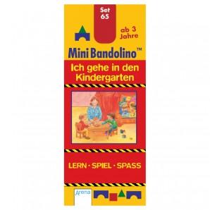Mini Bandolino, Set 65