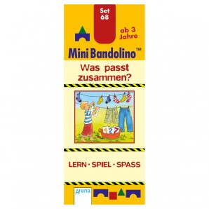 Mini Bandolino, Set 68