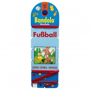 Bandolo, Set 27 Fussball